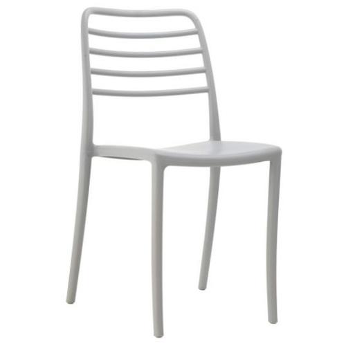 Стул LINE серый Furniture