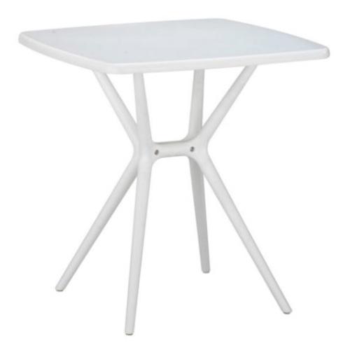 Стол обеденный NOON белый Furniture