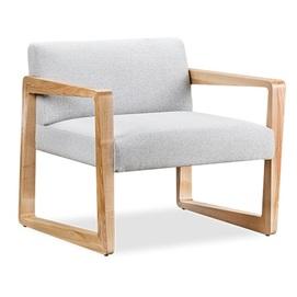 Кресло Слайд серый D'LineStyle 2020