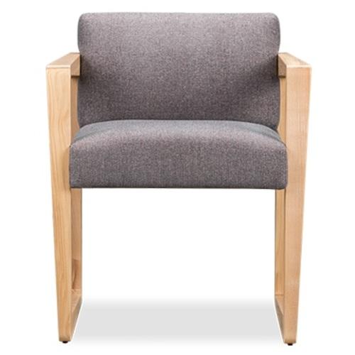 Кресло-стул Слайд серый D'LineStyle 2020