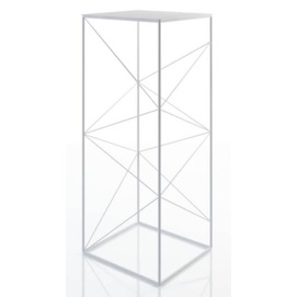 Стол барный LDZ-005 белый Levantin