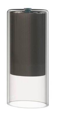 Абажур CAMELEON CYLINDER S 8544 черный Nowodvorski 2020