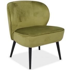 Кресло Фабио зеленый Verde 2020