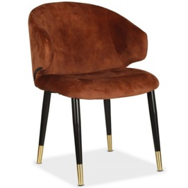 Кресло М-37 медный Verde