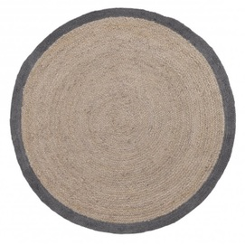 Циновка SAMY AA1254FN01 серый Laforma