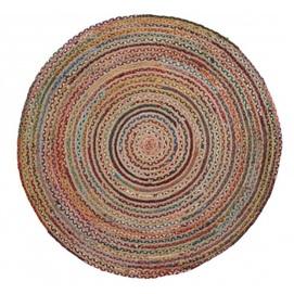 Циновка SAMY AA1256FN35 цветная  Laforma