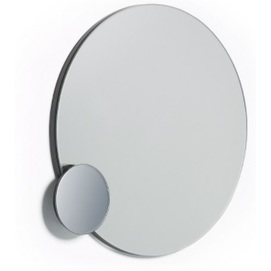 Зеркало Ommy 38 см AA4885C37 серебро Laforma