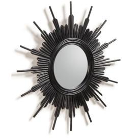 Зеркало Marelli 70см AA5084FN01 черный Laforma