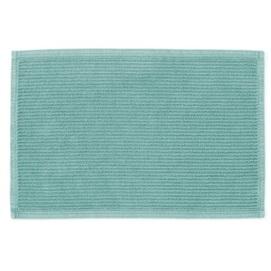 Ковер для ванной Miekki AA5820J80 голубой Laforma 2020