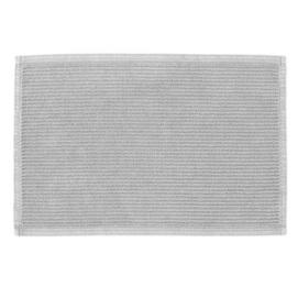 Ковер для ванной Miekki AA5822J14 светло-серый Laforma 2020