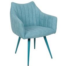 Кресло BONN голубое Kolin 2020