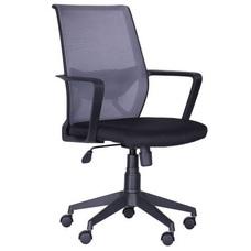 Кресло офисное Tin 297003 черный Famm