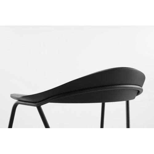 Кресло Piun черный Proforma