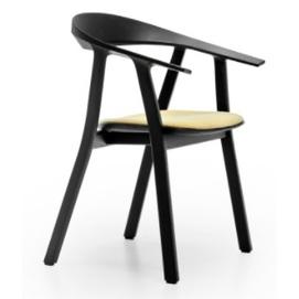 Кресло Rhomb черный Proforma