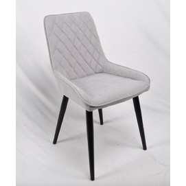 Кресло STAN 11577 серая ткань Thexata Rudens