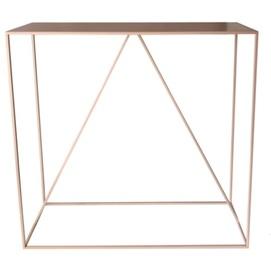 Консоль Cube SS004890 розовый WilleWood 2021