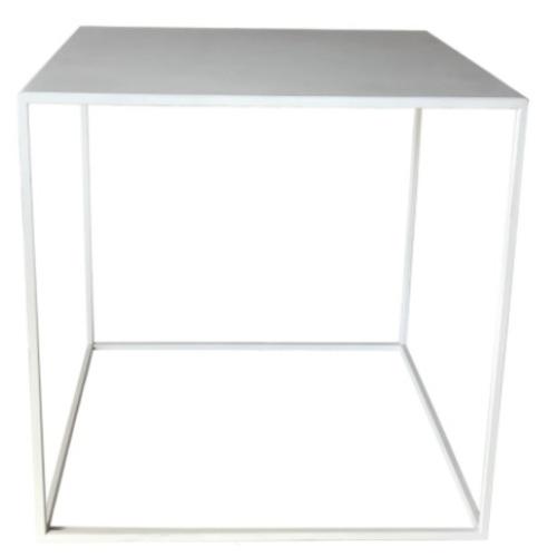 Стол журнальный Cube SS004889 белый WilleWood 2021