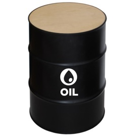 Стол кофейный Oil SS004855 черный WilleWood 2021