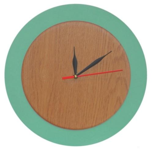 Часы Рондо SS004958 зеленый WilleWood 2021
