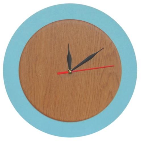 Часы Рондо SS004958 голубой WilleWood 2021