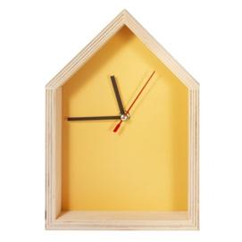 Часы Дача SS005030 желтый WilleWood 2021