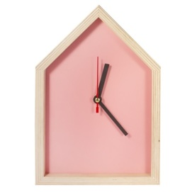 Часы Дача SS005030 розовый WilleWood 2021
