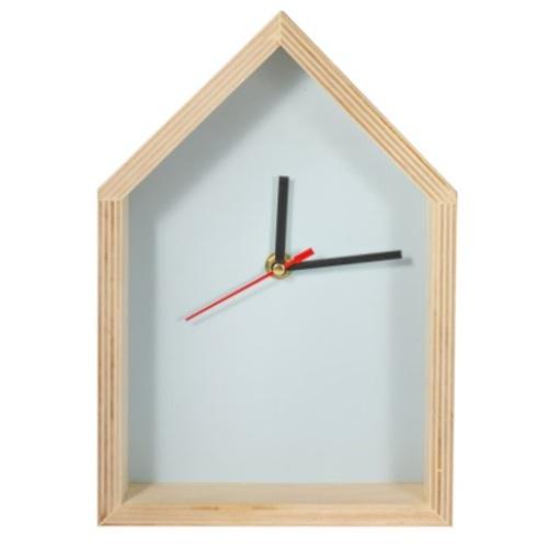 Часы Дача SS005030 голубой WilleWood 2021
