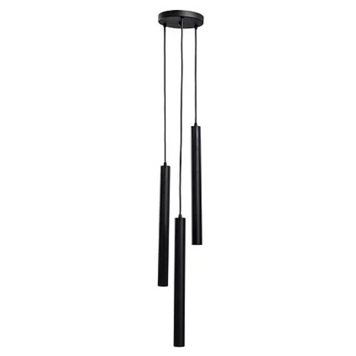 Люстра Chime СD40-450-3 черный Atmolight 2021