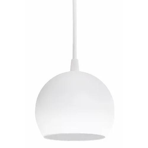 Лампа подвесная Bowl GU10 P115 белый Atmolight 2021