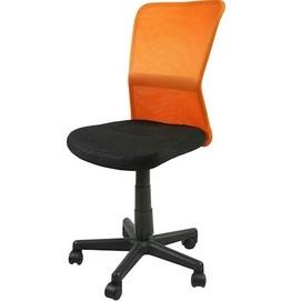 Стул офисный BELICE 27731 оранжевый Office4You