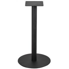 База для стола Kolo 90см черный Lovko