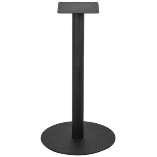 База для стола Kolo 72см черный Lovko