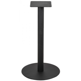 База для стола Kolo 110см черный Lovko