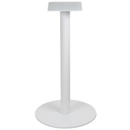 База для стола Kolo 110см белый Lovko