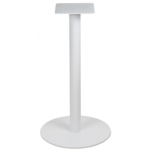 База для стола Kolo 90см белый Lovko