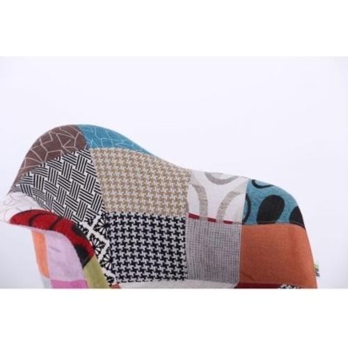 Кресло Salex 546528 цветное Famm 2021