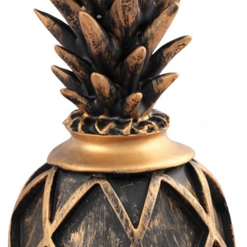 Статуэтка Ananas 2376-01 золото Kayoom