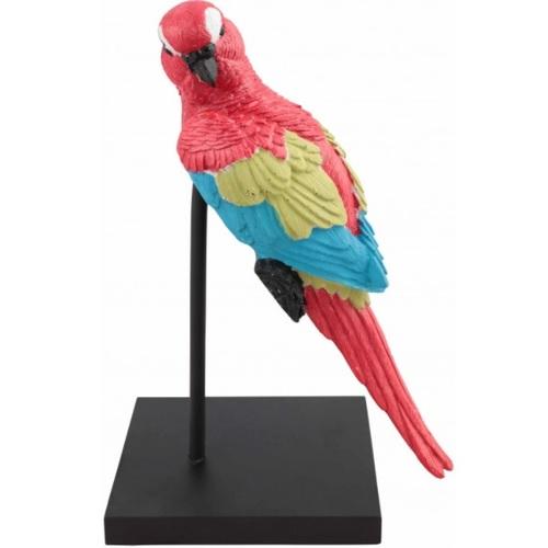 Статуэтка Parrot Multi 2375-01 цветная Kayoom