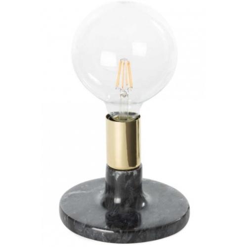 Лампа настольная Dallas 1163-03 черный Kayoom