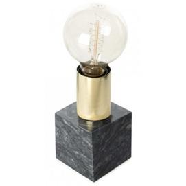 Лампа настольная Florida 1165-03 черный Kayoom