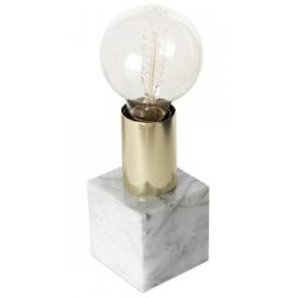 Лампа настольная Florida 1166-03 серый Kayoom