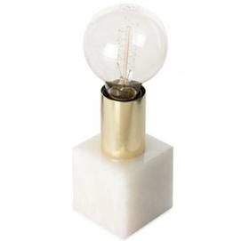 Лампа настольная Florida 1167-03 белый Kayoom