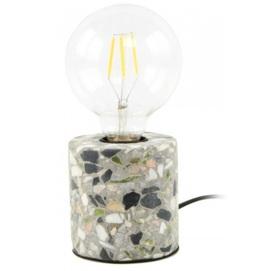 Лампа настольная Melow 1181-03 серый Kayoom