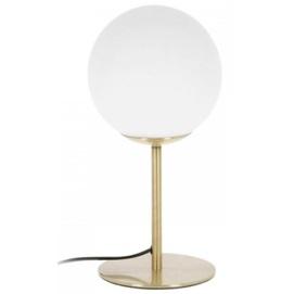 Лампа настольная Mahala AA6454R53 белый Laforma