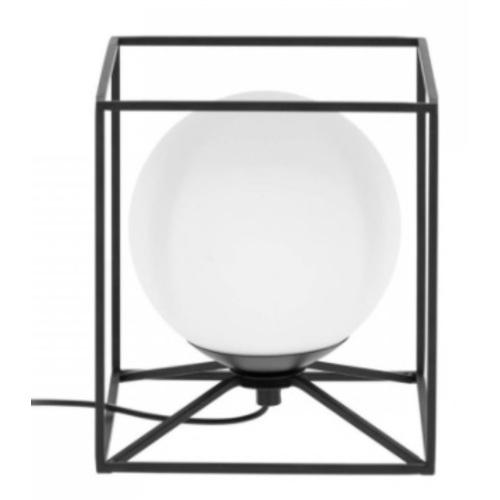 Лампа настольная TACHI AA6460R01 белый Laforma