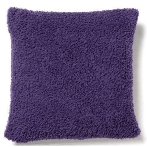 Подушка CAPMAN CAPJ17 фиолетовый Laforma
