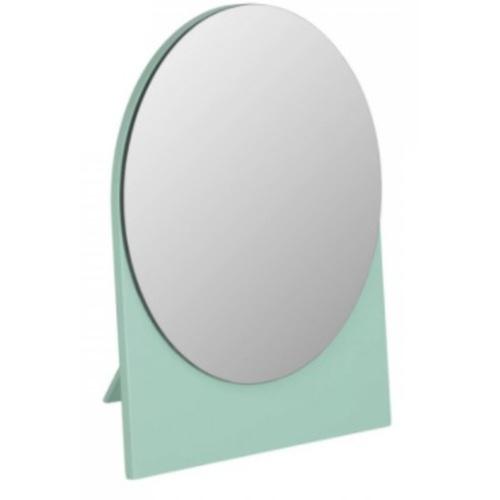 Зеркало Mica AA7922M27 зеленый Laforma