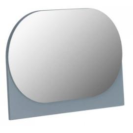 Зеркало Mica AA7923M03 синий Laforma