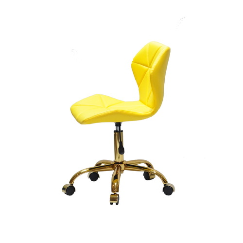 Стул офисный Torino GD-Office 13083 желтый Thexata 2021
