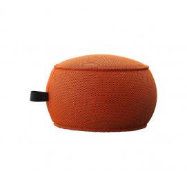 Пуф для ног UNI оранжевый Levantin